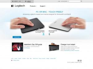 Logitech-Home-1