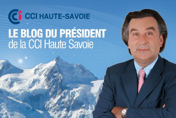 CCI Haute-Savoie / Guy Métral