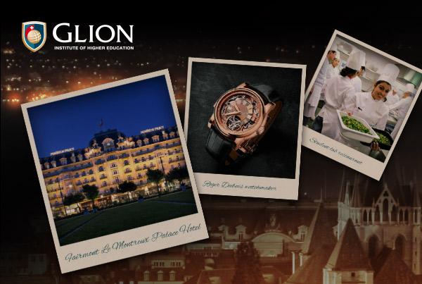 Glion Luxury Voyage
